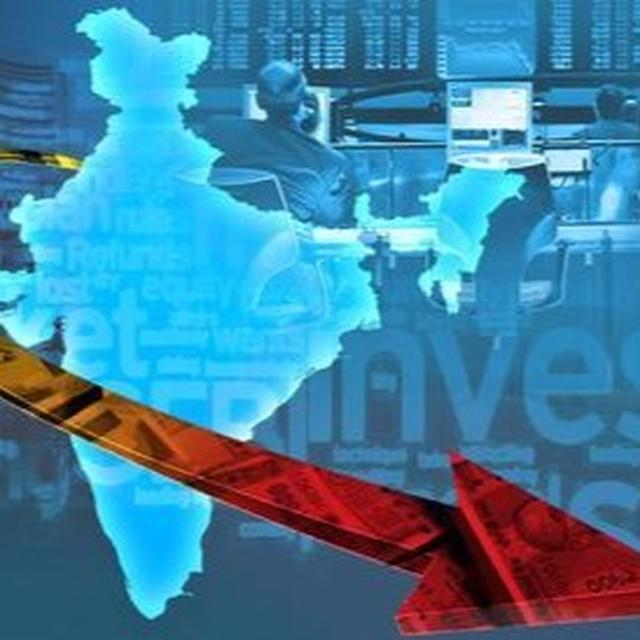 Indian economy down says Chinese Media