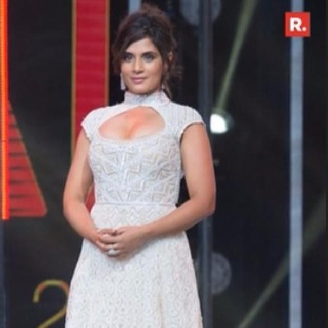 """""""I was asked to date Married Men"""" Richa Chadha"""