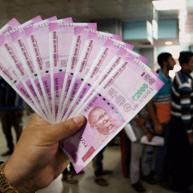 Note ban anniversary: RBI says still verifying returned notes