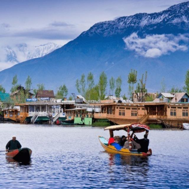 A boost for J&K tourism