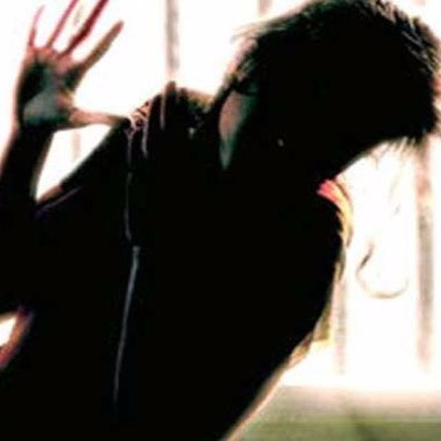 19-year-old gang raped by four