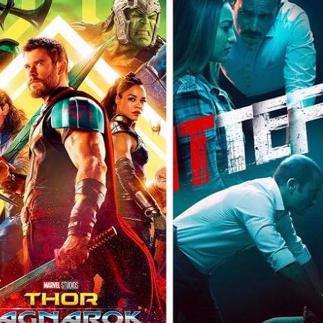 'Thor' shakes up the box-office!
