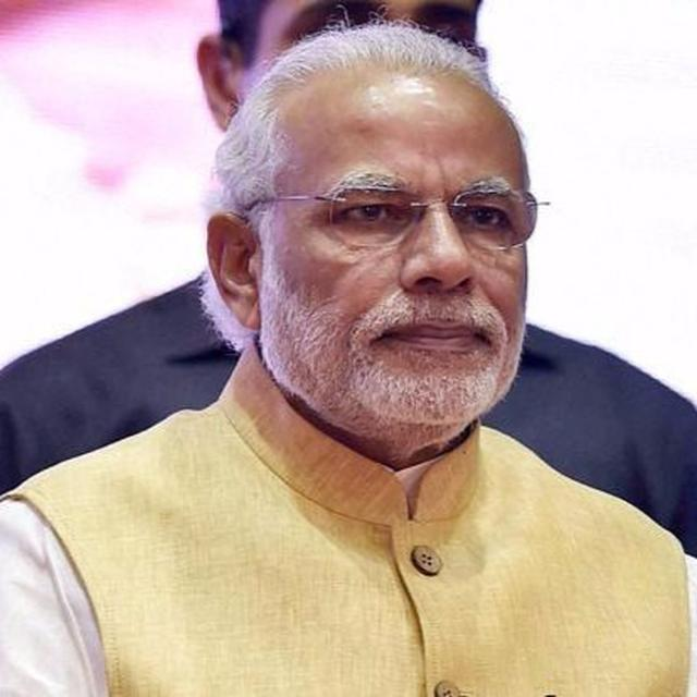 PM Modi's blistering attack on the Congress party
