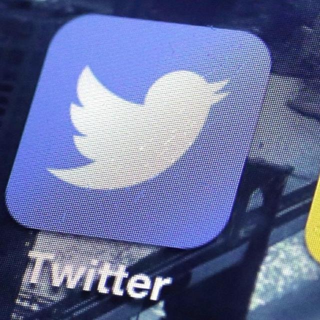 RUSSIAN FIRM INVESTED IN TWITTER