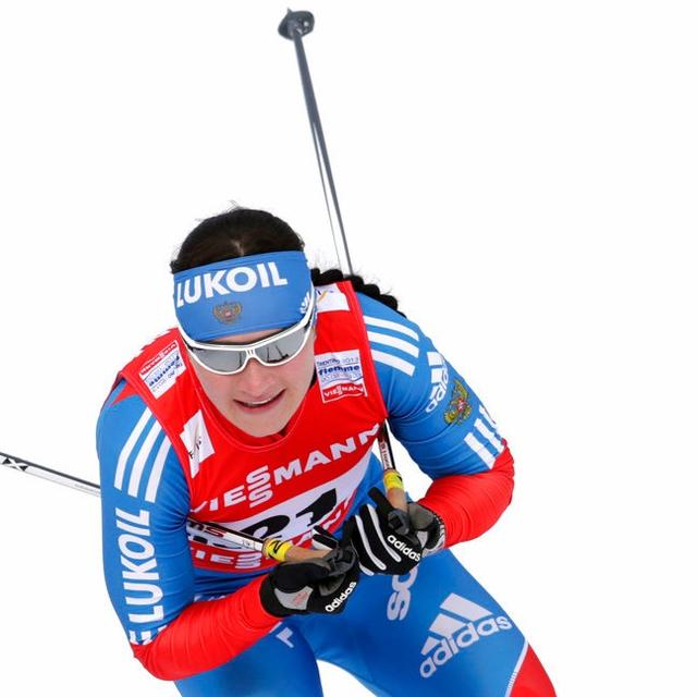 RUSSIAN SKIERS BANNED