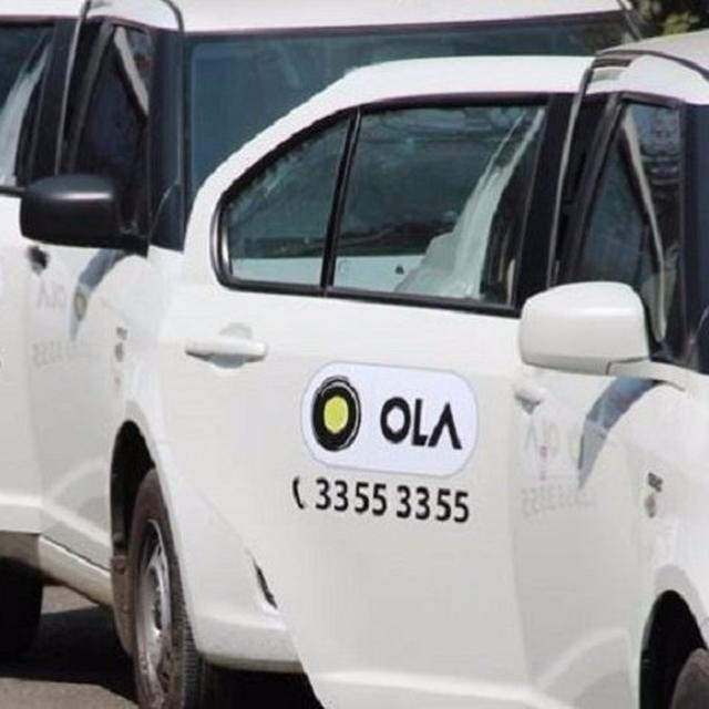 OLA GIVES THUMBS UP TO ODD-EVEN