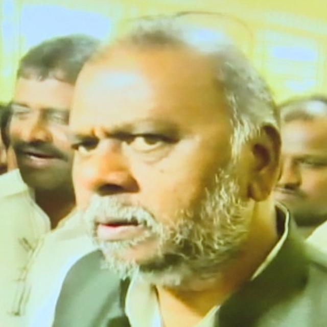 WATCH: K'TAKA MINISTER'S ABUSIVE RANT