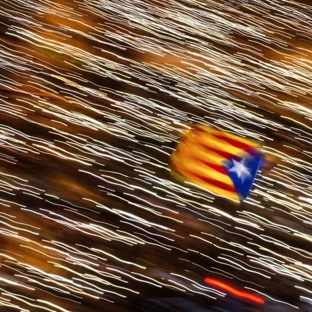 CYBER POWERED CATALUNYA?