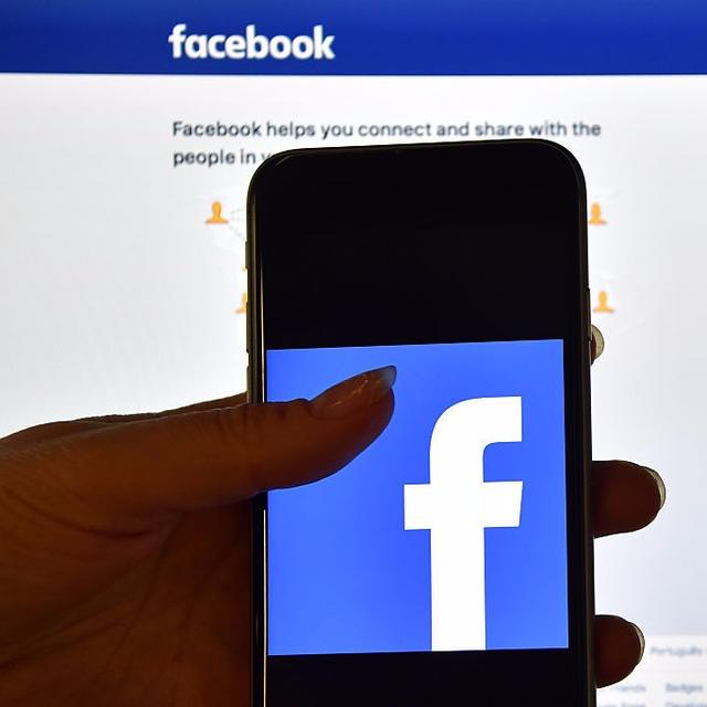 FACEBOOK AMPS UP 'STORIES'
