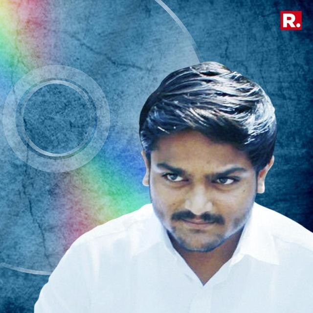 HARDIK RESPONDS TO TAPES
