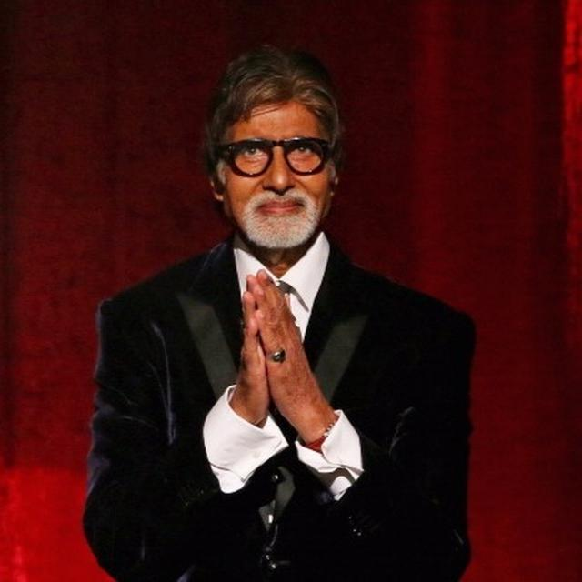 IFFI TO HONOUR BIG B