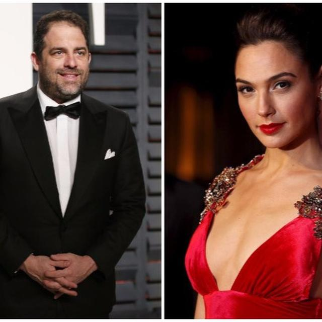 BRETT RATNER NOT IN 'WONDER WOMAN 2'