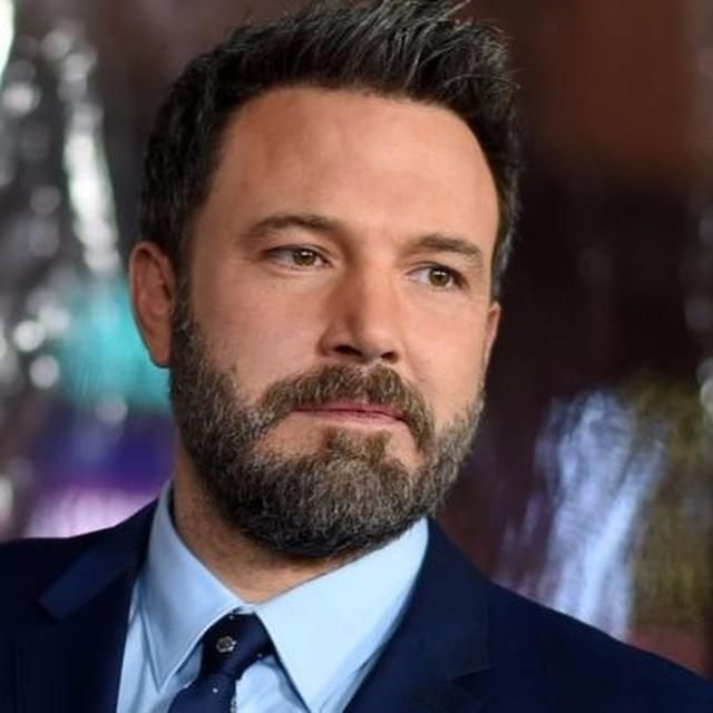 BEN AFFLECK TAKES SEXUAL HARASSMENT LIGHTLY?