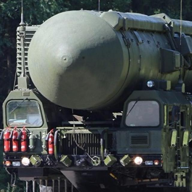 NEW ICBMs TO BE INDUCTED BY CHINA