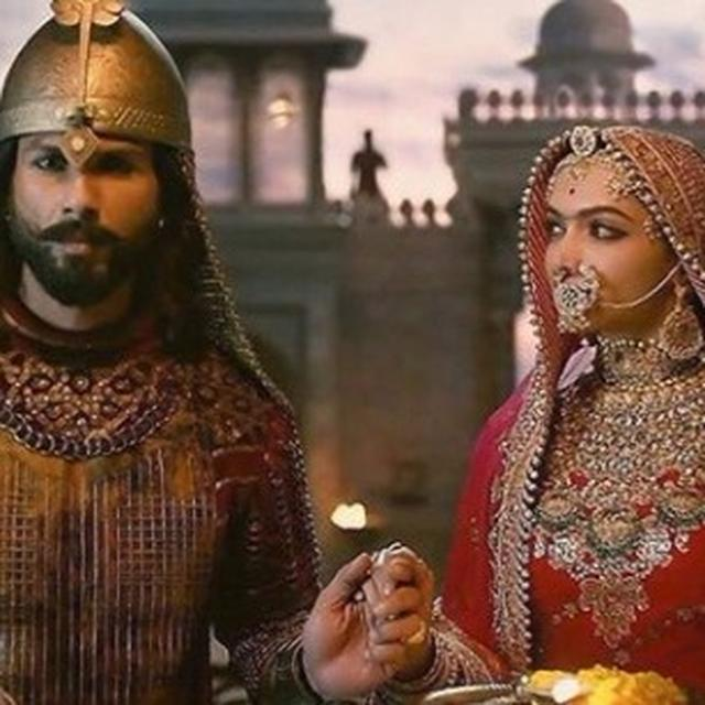 'PADMAVATI WILL COME OUT IN FULL FORCE'