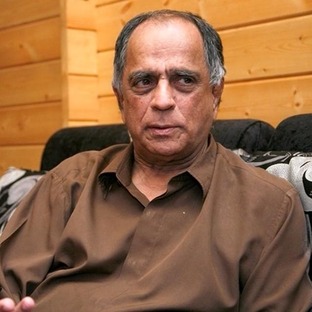 NIHALANI SLAMS BAN ON PADMAVATI