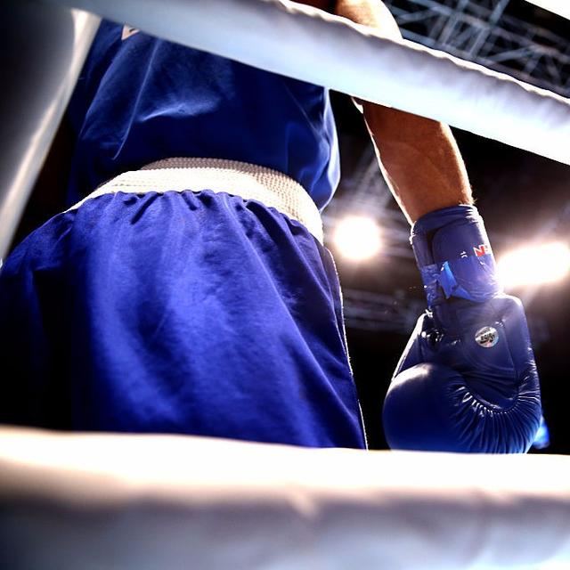 INDIAN BOXERS SHINE