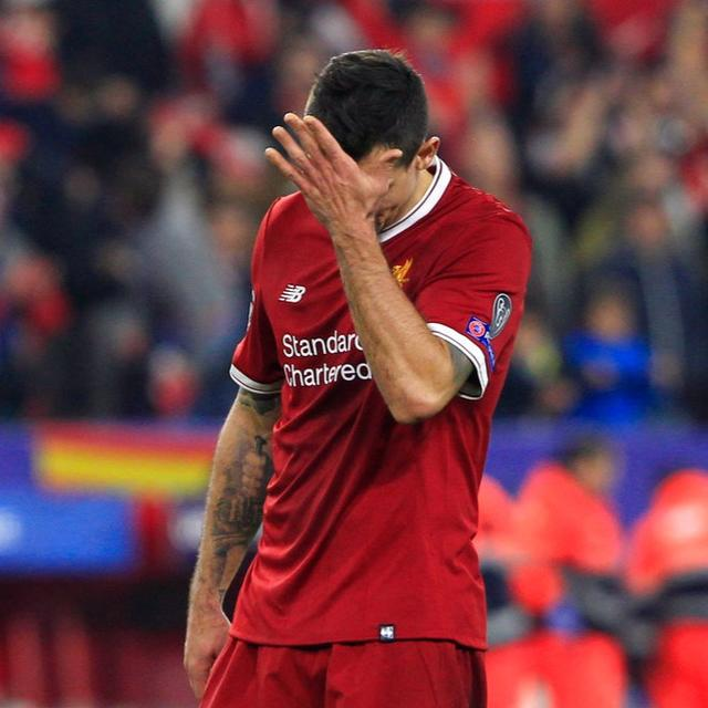 LIVERPOOL'S LOST OPPORTUNITY