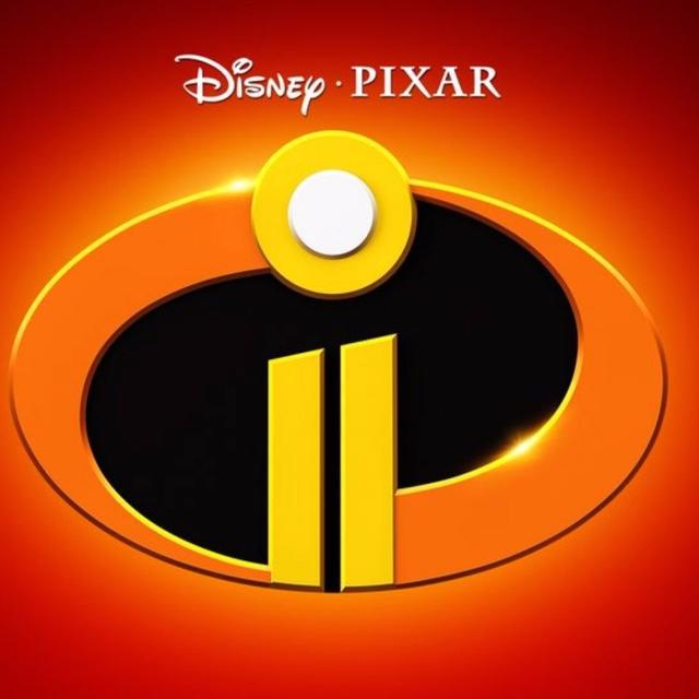 INCREDIBLES 2 is HERE!