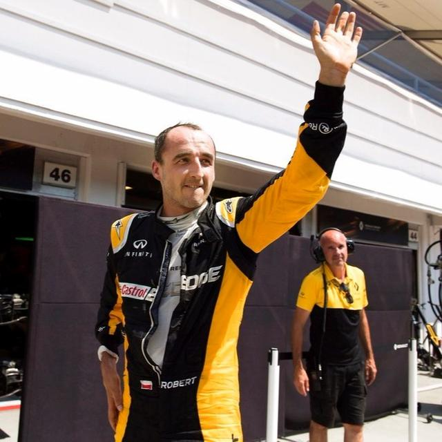 WILL KUBICA RETURN?
