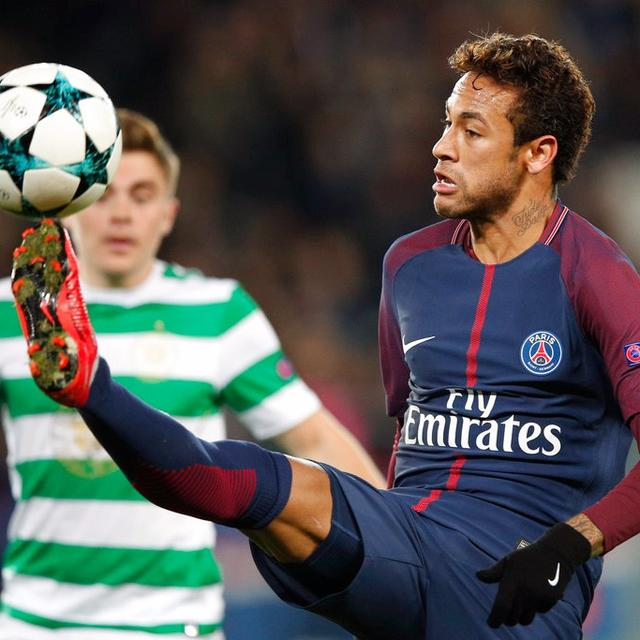 PSG ROUTS CELTIC