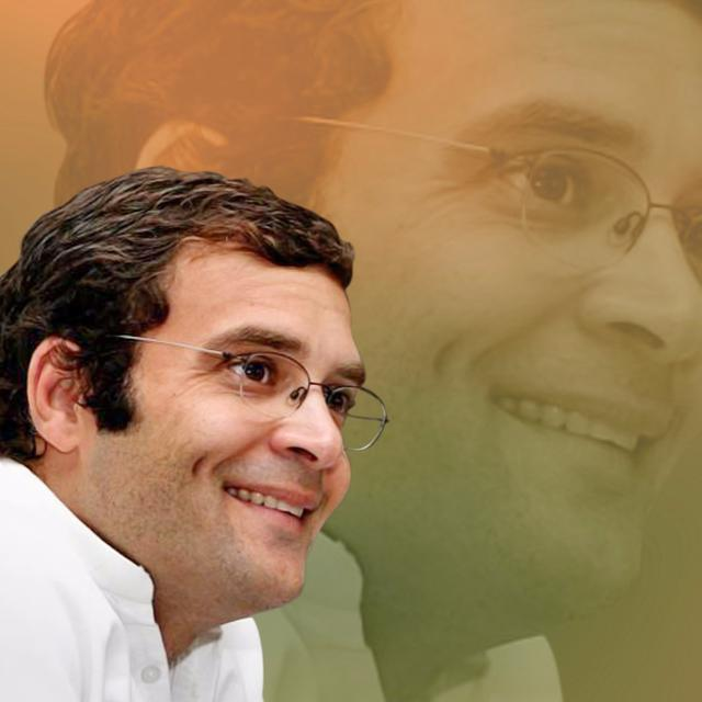 RAHUL'S ATTACK-POLOGY!
