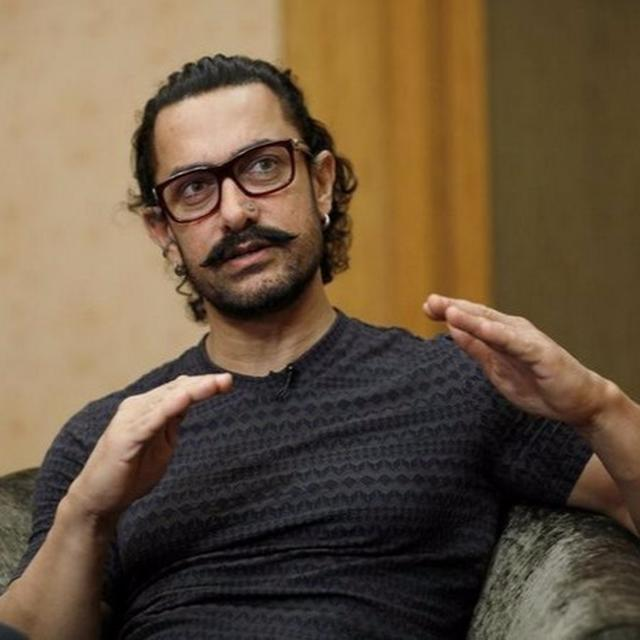 'STORYTELLING 101' WITH AAMIR