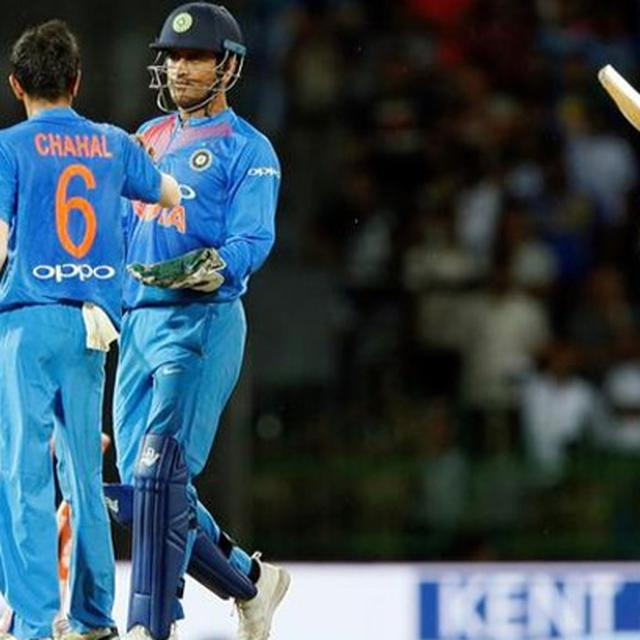 INDIA AIM FOR SERIES WIN