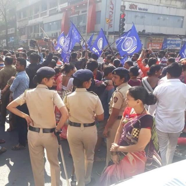 LIVE UPDATES: MAHARASHTRA BANDH CALLED OFF