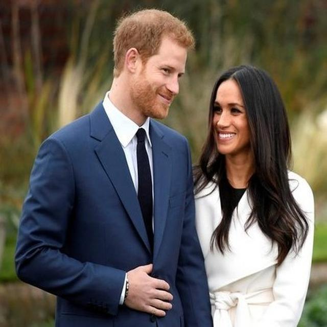 NEW FILM ON ROYAL COUPLE