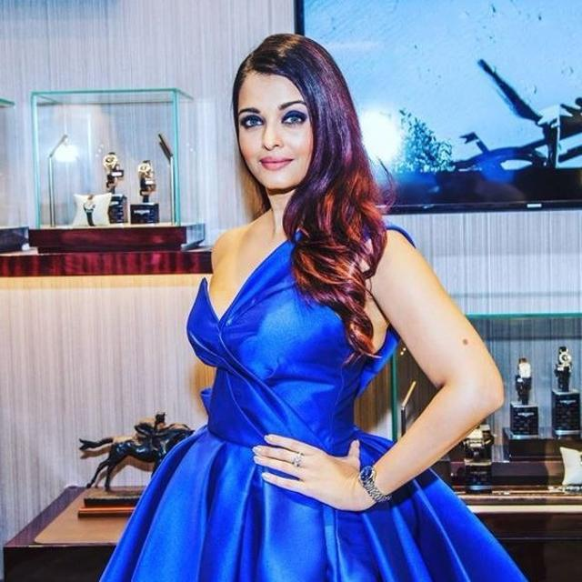 AISH WAS LEFT STRANDED?