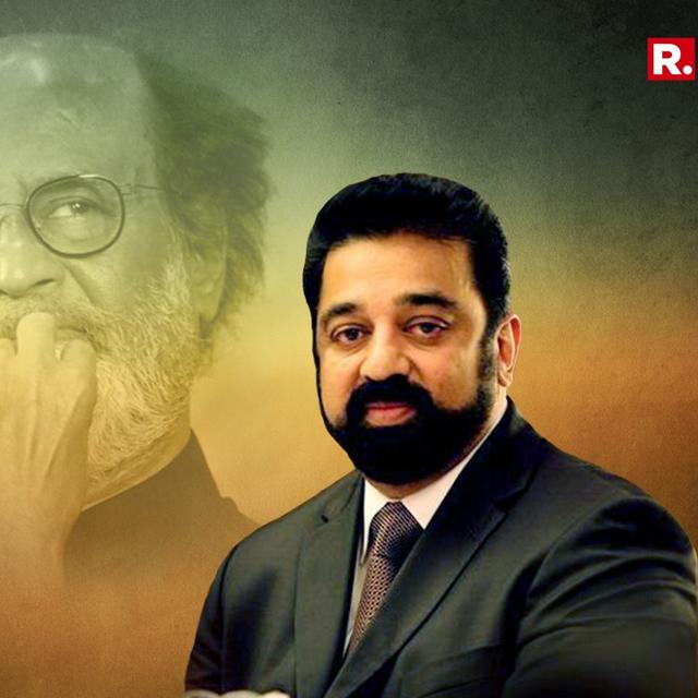 HAASAN SHARES VISION WITH KALAM?