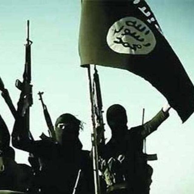 ISIS RECRUIT KILLED