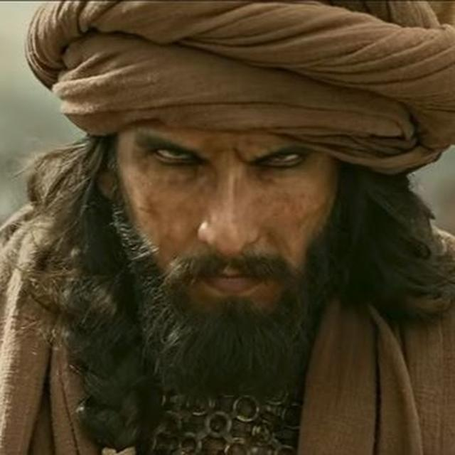 NEW PADMAAVAT TEASERS OUT!