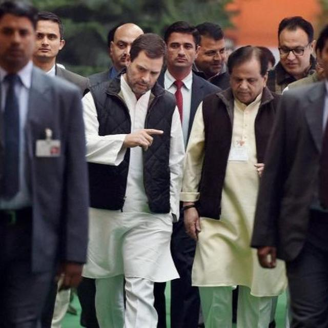 'GUJ VICTORY BIG BOOST FOR CONG'