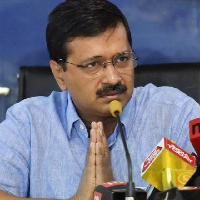 PREZ APPROVES DISQUALIFICATION OF AAP MLAs
