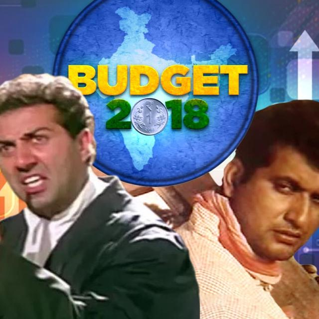 FILMY DIALOGUES IN ECONOMIC SURVEY!