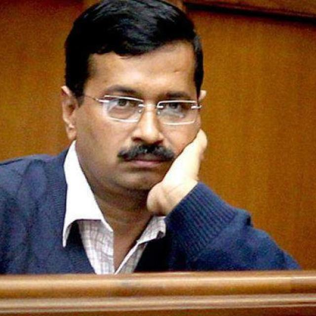 'KEJRIWAL INSULTED US'