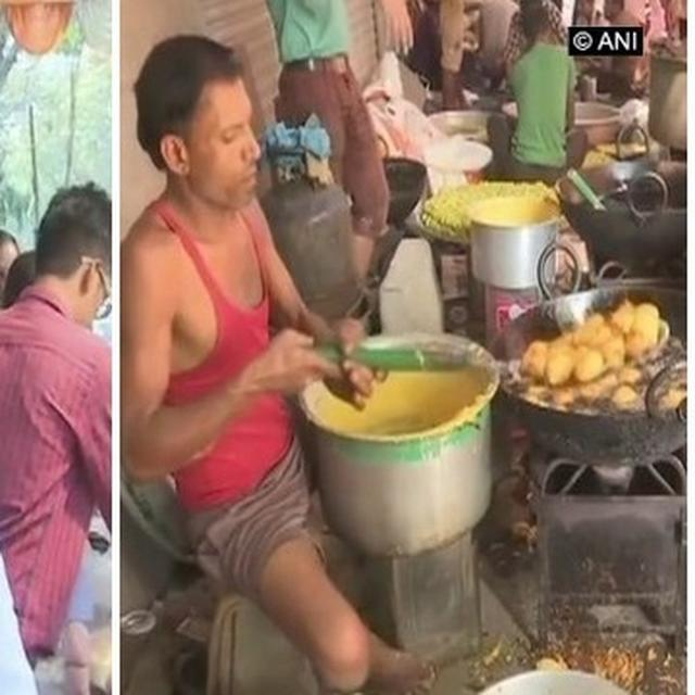 VADA PAV INITIATIVE FOR SOLDIERS