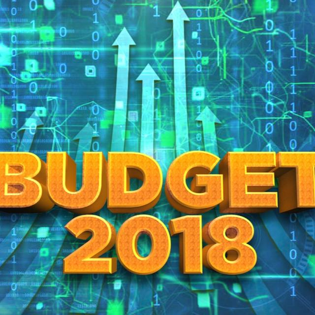 WHAT TECH SECTOR EXPECTS FROM BUDGET 2018