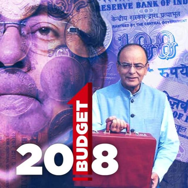 BUDGET 2018: HERE IS WHAT TO EXPECT