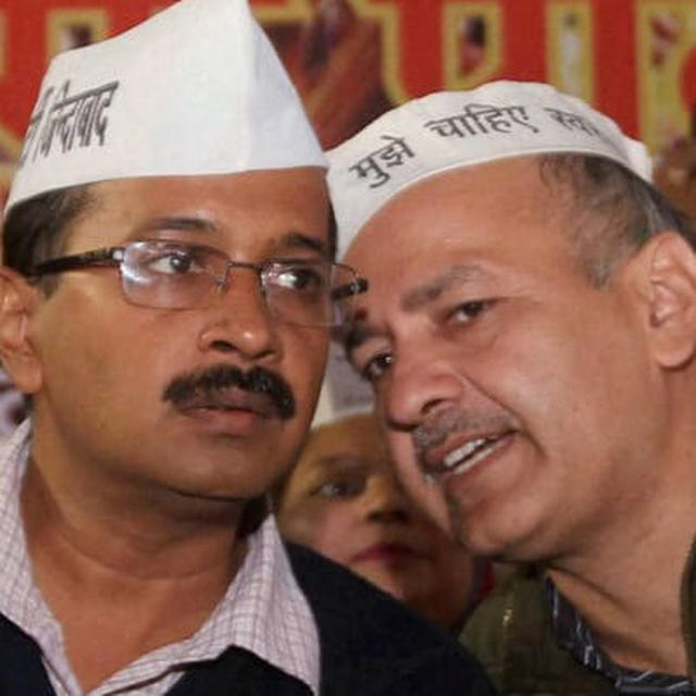 KEJRIWAL: STEP-MOTHERLY TREATEMENT OF CENTRE