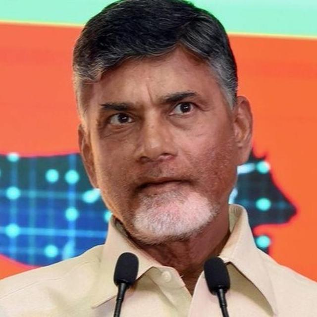 TDP CONFIRMS RIFT WITH BJP