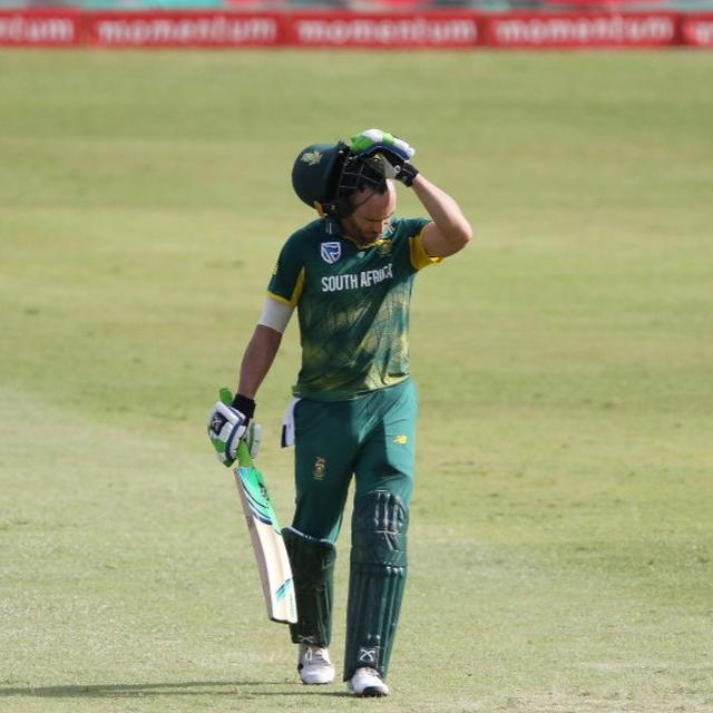 'WE DID NOT BAT WELL'