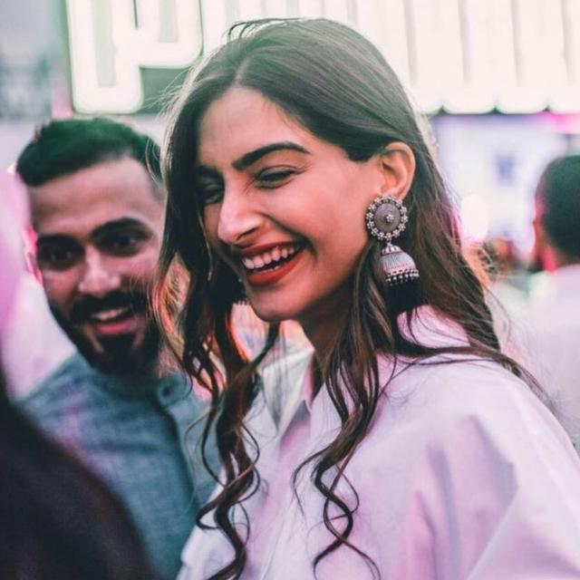 SONAM'S BIGGEST HINT YET?