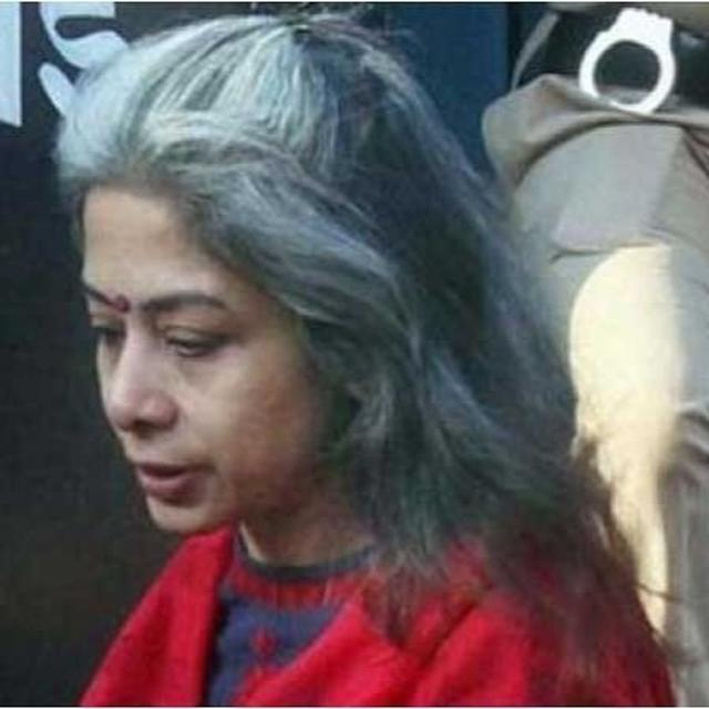 TROUBLE FOR INDRANI?