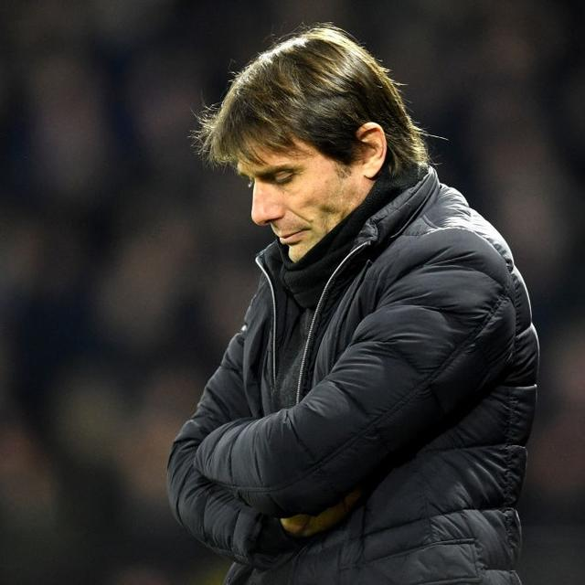 CONTE IN MURKY WATERS