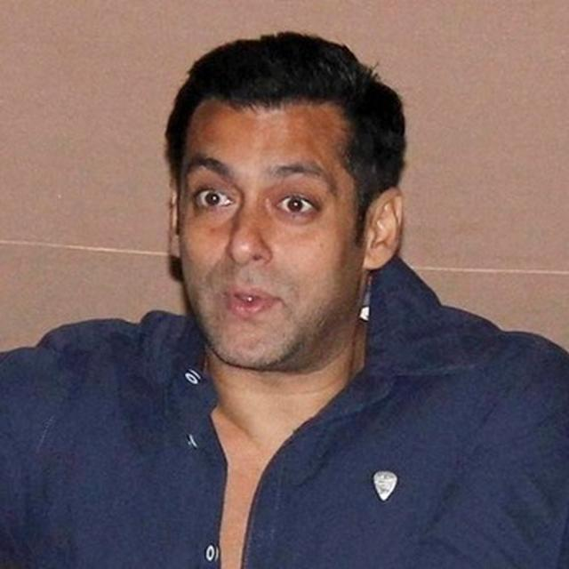 SALMAN'S MYSTERY GIRL REVEALED!