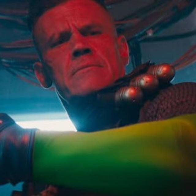 DEADPOOL 2 NEW TRAILER OUT!