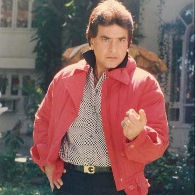 EXCL: JEETENDRA DENIES CLAIMS OF SEXUAL ABUSE